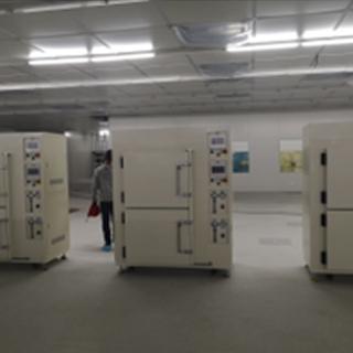 无氧化试验箱