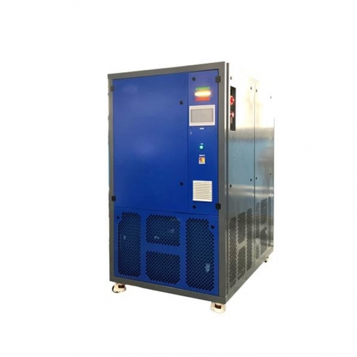 恒温恒湿试验箱如何加湿除湿?