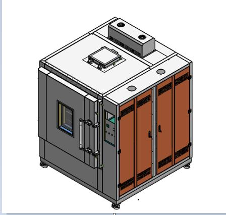 如何精 确选择内部的容积箱以及进行加湿处理工作的呢?