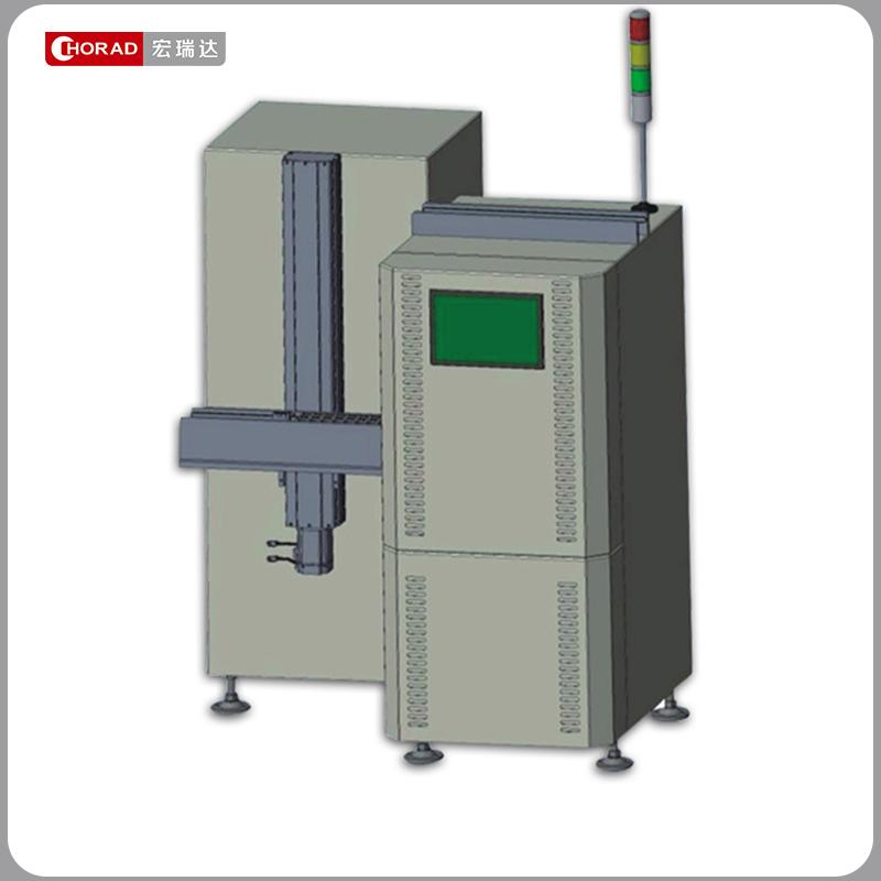 自动化高温试验箱