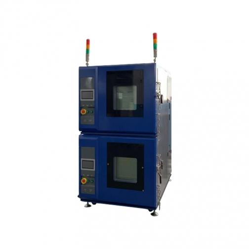双层的高低温试验箱