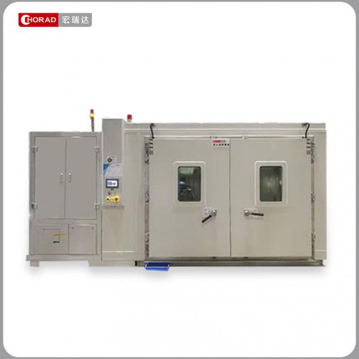锂电步入式试验箱